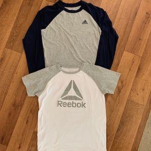 Boy shirts (set)